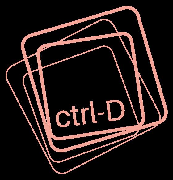 Logo Controle D